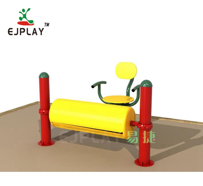 Foot Rolling Machine In Park Fitness Equipment And Outdoor Fitness Equipment