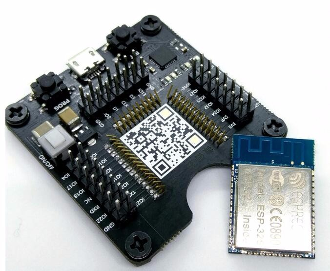 Wifi Bluetooth Dual Core Board Esp32 Programming Board - Buy Esp32  Programming Board,Esp32 Wifi,Esp8266 Esp32s Product on Alibaba com