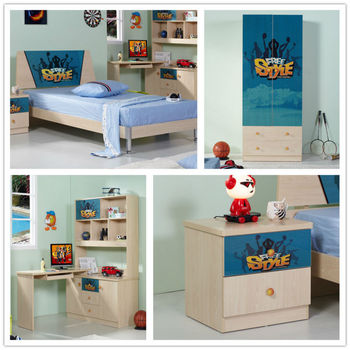 Factory Price Children Kids Basketball Bedroom Furniture 1304 Buy