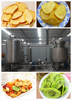 Automatic Banana Chips Vacuum Frying Dehydration Machine