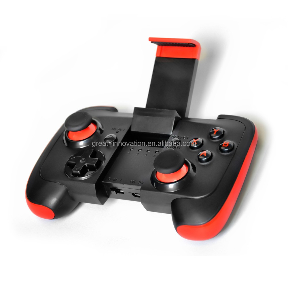 Best Selling Joystick &amp; game <strong>controller</strong>, Wireless gaming Gamepad for Mobile