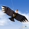 Chinese product cheap new scaring bird control hawk kite