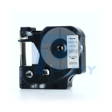 PUTY Compatibel Label Tape 45013 Label Printer
