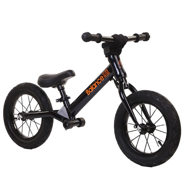 "Wholesale kids balance bike air tire / 12"" balance walking bicycle no pedal / high quality children small walking bicycle"