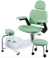 2015 Green salon equipment for men/used beauty salon equipment/modern nail salon equipment