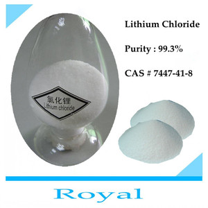 Lithium Chloride 99.5% LiCl