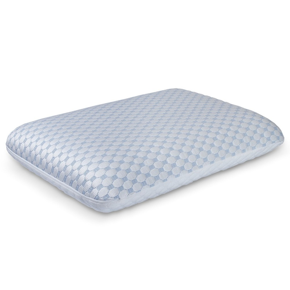 King Size Classic Design Memory Foam Pillows With Removable And