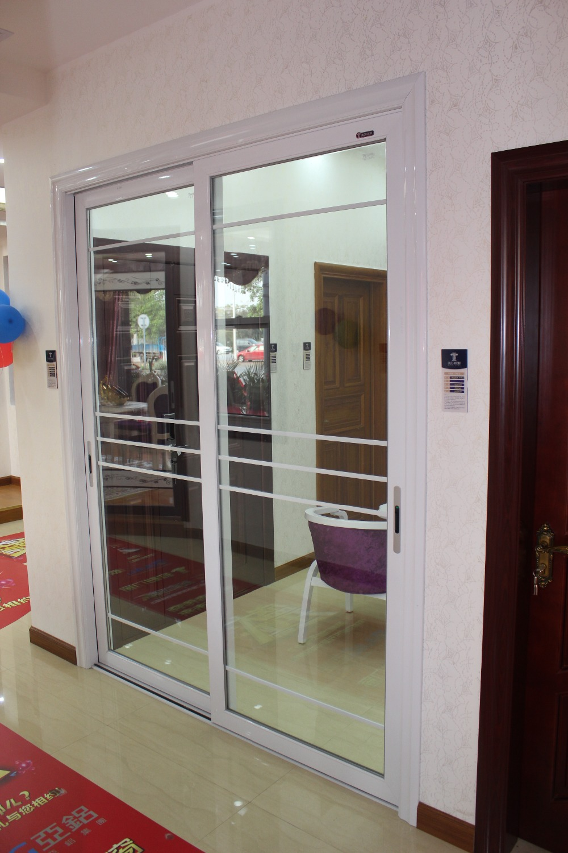Soundproof white aluminum interior sliding double glass doors with soundproof white aluminum interior sliding double glass doors with ce certificate eventelaan Choice Image