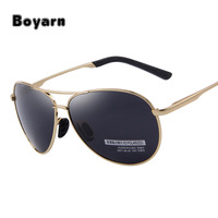 HD Fashion Men's UV400 Polarized Sunglasses Men Driving Shield Eyewear Sun Glasses