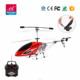Wholesale New large 3.5CH gyro ufo rc Helicopter top High speed Kids Toys