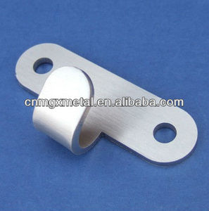 Metal Fabrication Pressing Stamping Punching Cuttting Bending Small Metal Bracket