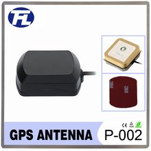 Car Auto Active GPS Antenna Aerial SMA connector for Car DVD GPS Navigation In-Dash Head Unit Radio Stereo DVR