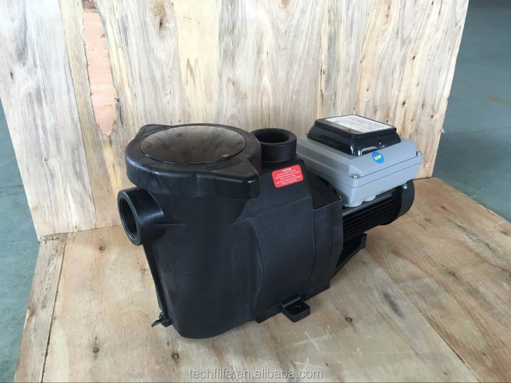 High Quality Variable Speed Pool Pump