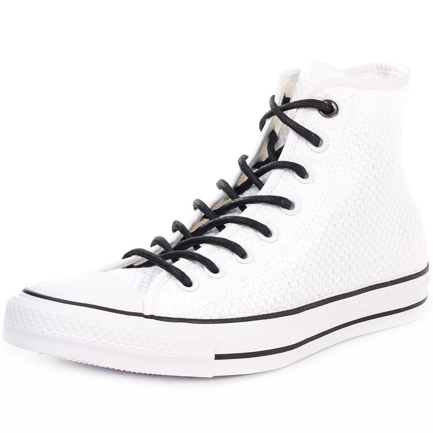 0e4ba0ecf912 Get Quotations · Mens Unisex Chuck Taylor All Star HI Top Fashion Sneaker  Shoe