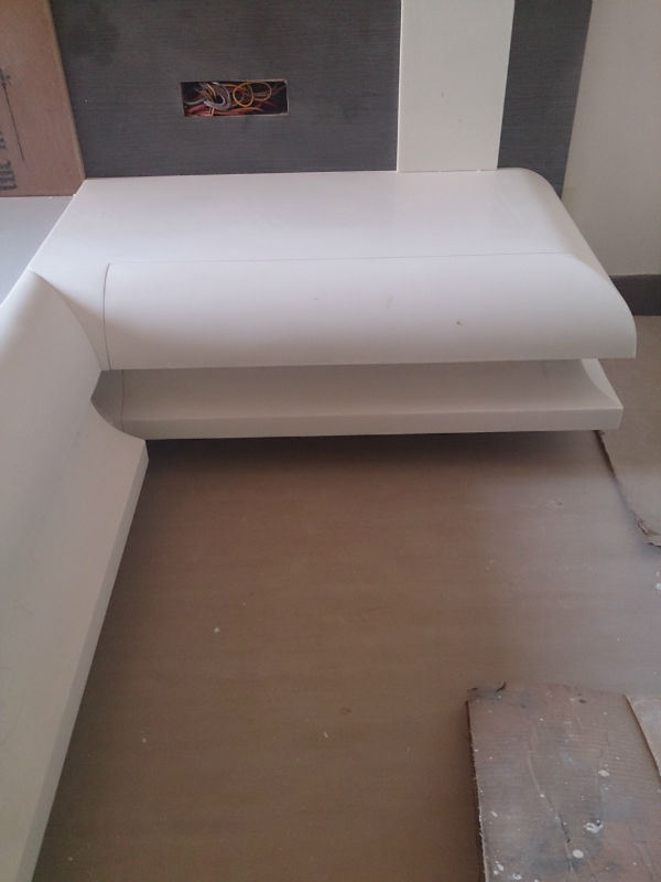 Acrylic Solid Surface Furniture
