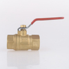 Good manufacturer key lock 600 wog 1/4 cryogenic upc small sampling dn32 high pressure brass 3pc ball valve