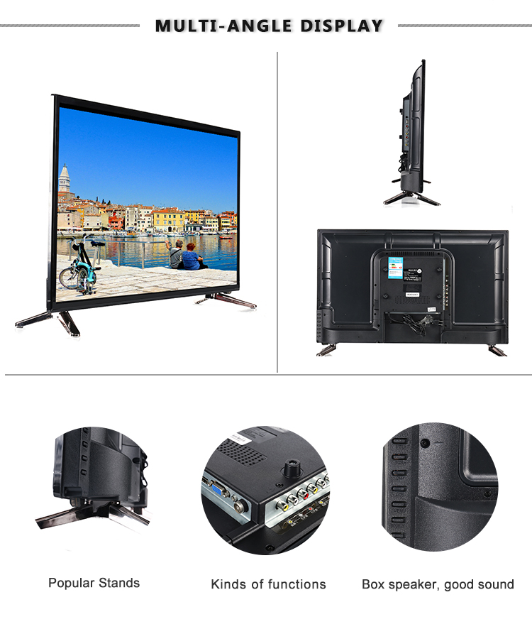 32 55 inch led smart tv universal television 4k led tv smart tv