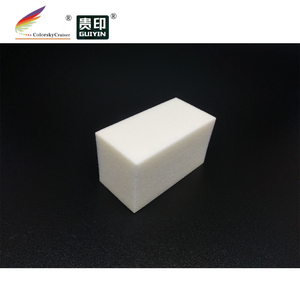 (F-HP61XLBK) ink cartridge foam sponge for hp 61 XL sponge bk 4.9*2.5*2.8CM 4g/pc 100pcs/0.5kg
