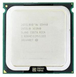 INTEL XEON E5440 Processor 2.83GHz 12MB 1333MHz Quad Core Server lga771 CPU
