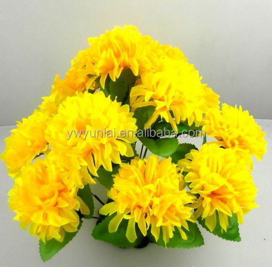 Silk Flowers,Artificial Flowers Manufactures Yiwu