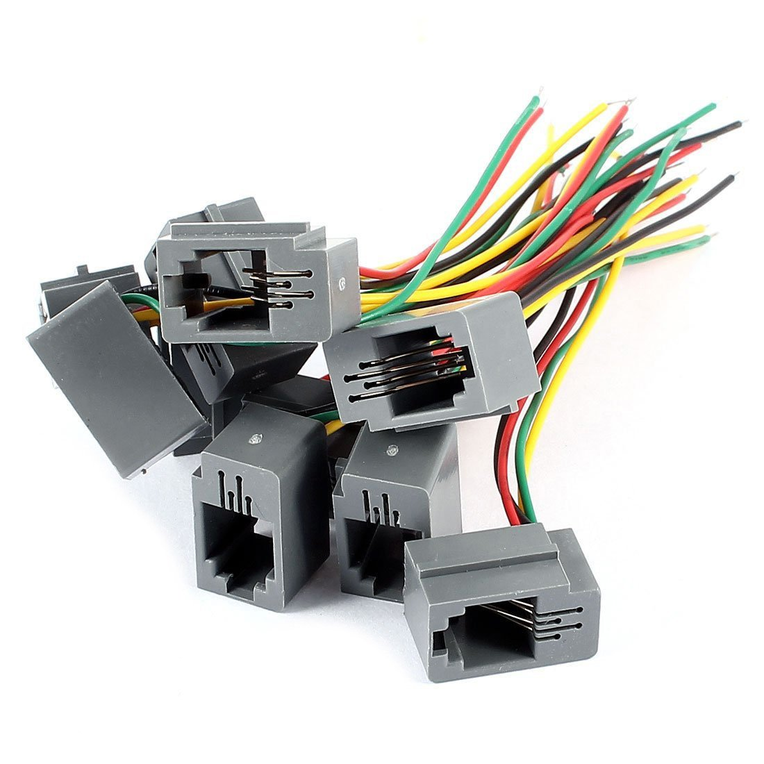 Cheap Telephone Connector Types, find Telephone Connector Types ...