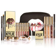 Kylie Lip kit 6pcs/set -Birthday New Edition.USA