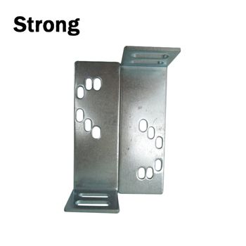 Custom carbon steel punching joint pallet hinges metal stamping parts