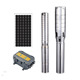 Best quality stainless steel dc water pump solar power pump