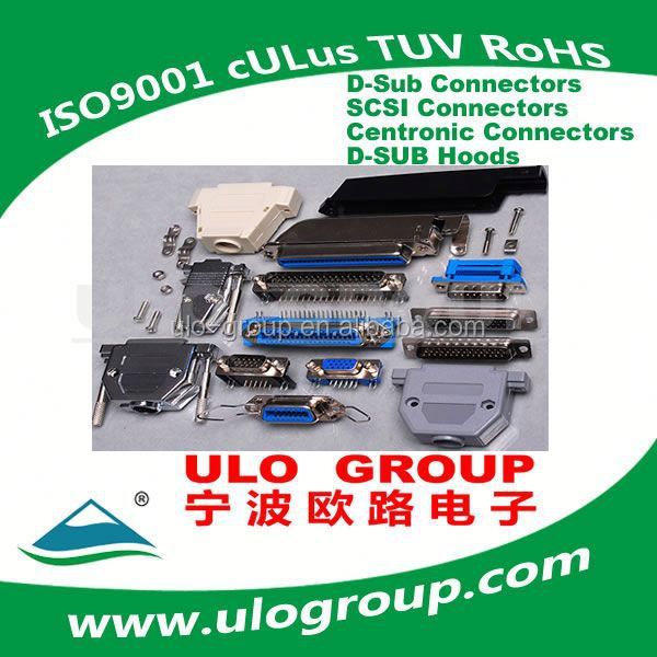 Good quality electrical bayonet connectors Manufacturer & Supplier - ULO Group