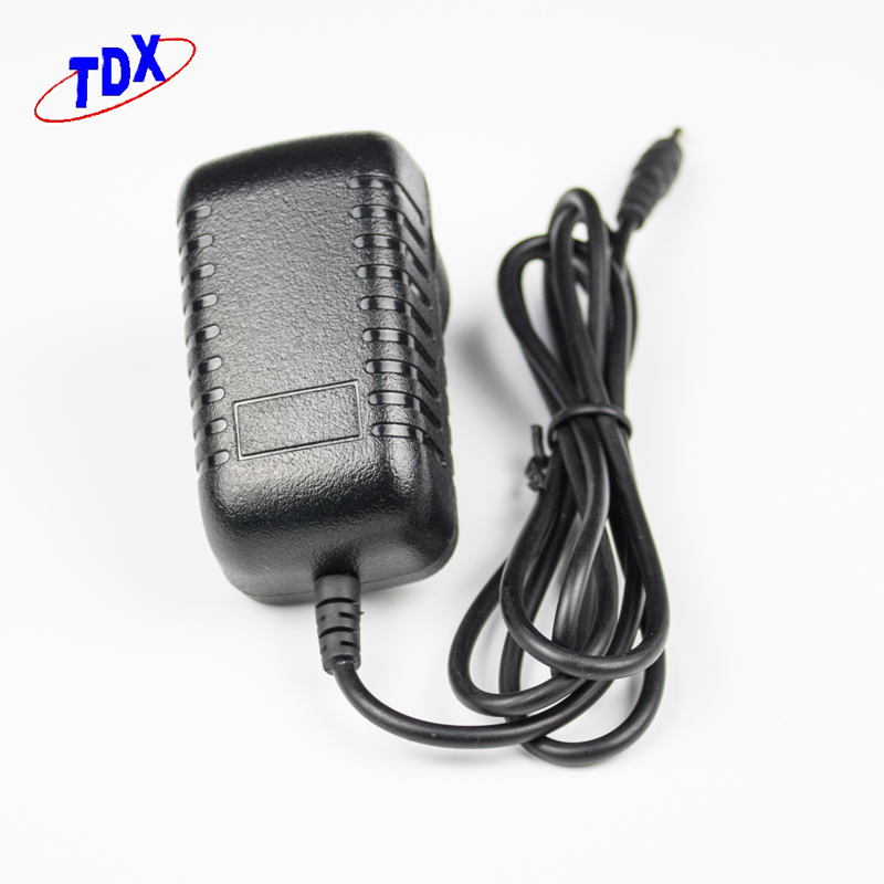 12V 1A 24V 0.5A 15V 0.8A 9V 1.5A Power adapter with UL SAA,CE,FCC,ROHS for Ruoter,DVD