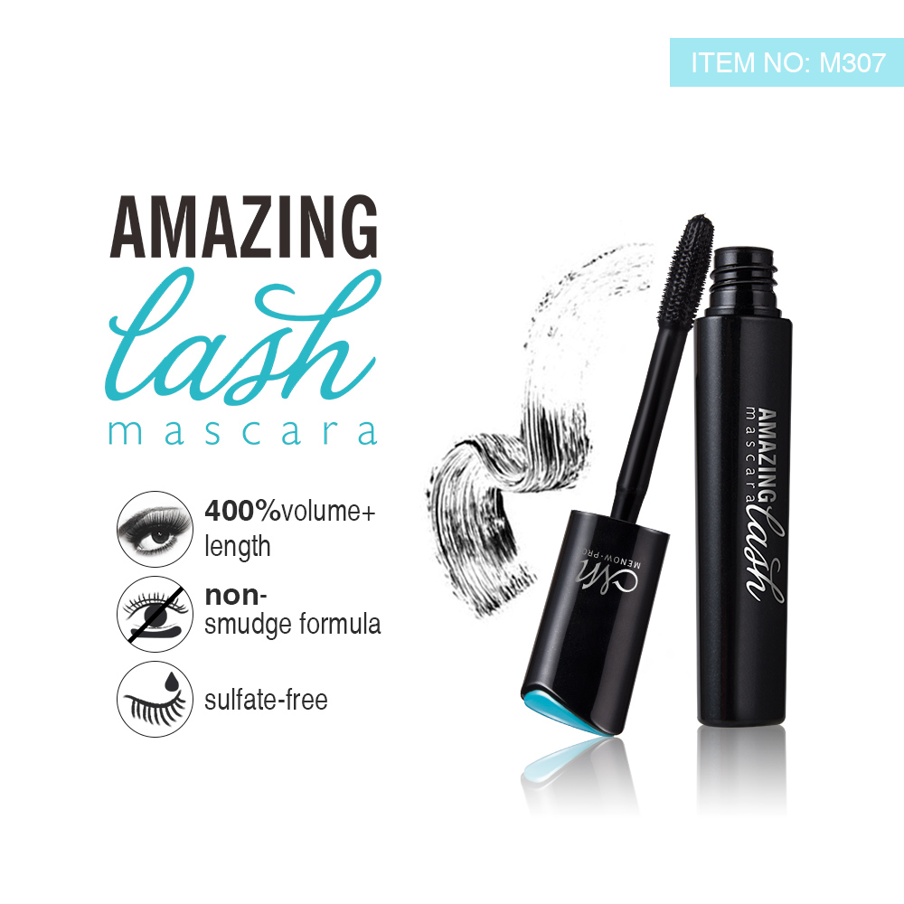 Makeup M307 Cosmetics Lengthening Spin Lash Mascara