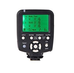 Yongnuo LCD Screen Yn560-tx Manual Flash Controller for Canon 560iii+wingoneer® Diffusor