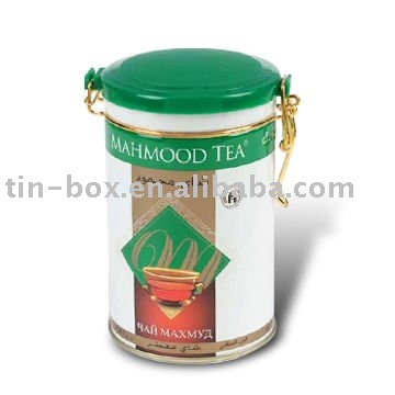 Packing Box tea tins manufacturers