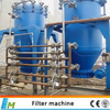Hot sale MG series filter leaf machine