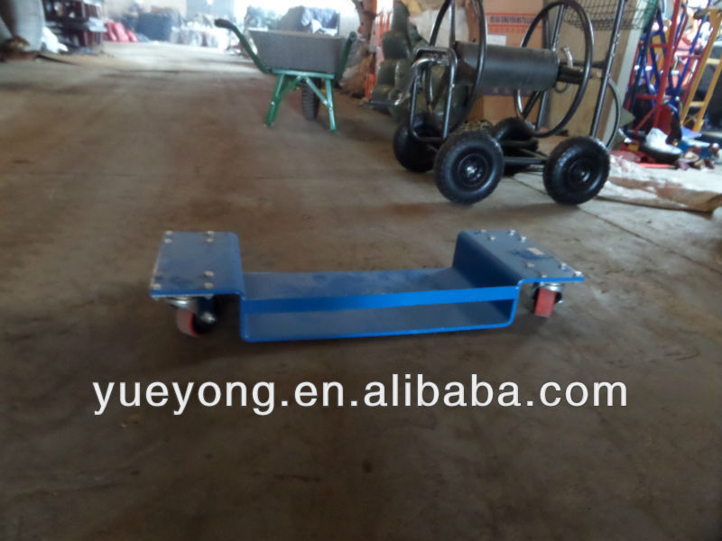 Hugger Steel Moving Dollies/structural steel dolly