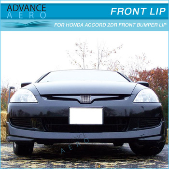 For Honda Accord 2dr Coupe Hfp Style Pu Auto Parts Accessories 2003 2004 2005