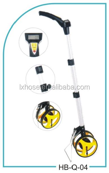 Digital Distance Measuring Wheel,Length Measurement Wheels,Meter ...