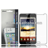 Magic mirror / mobile phone mirror screen protector for Samsung Galaxy Note / I9220