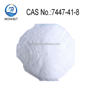 High Purity Lithium Chloride Lithium Chloride Anhydrous 7447-41-8