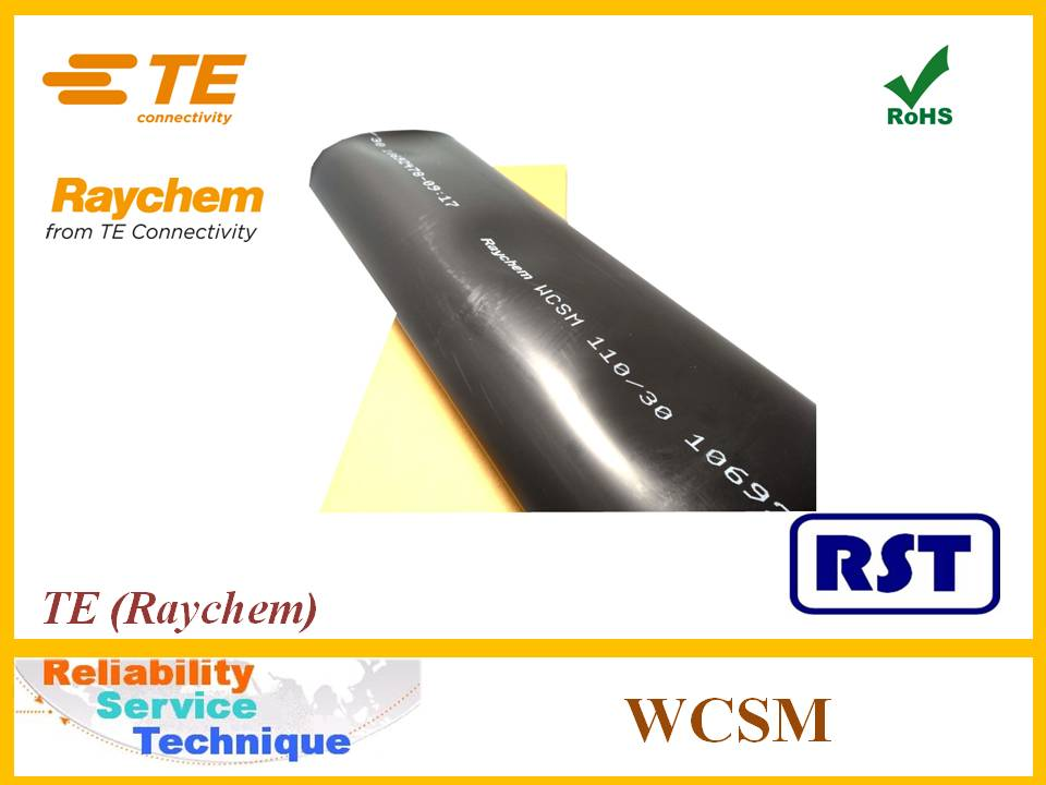 Raychem Heat Shrink Sleeves Termination Cable Jointing Kit