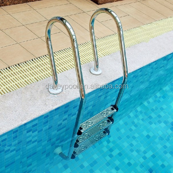 2015 high quality above ground swimming pool steps buy for High quality above ground pools