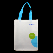 Shopping bag factory custom plastic supplier