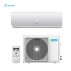R410A Refrigerant 50Hz 60Hz Inverter Mini Split Wall Mounted AC Unit