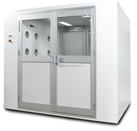 Cleanroom Air Shower/Laboratory Class 100 Air Shower Room