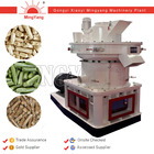 German Technology Small Manual Cassava Coffee Husk Alfalfa Ring Die Biomass Wood Pellet Mill Machine Line Price