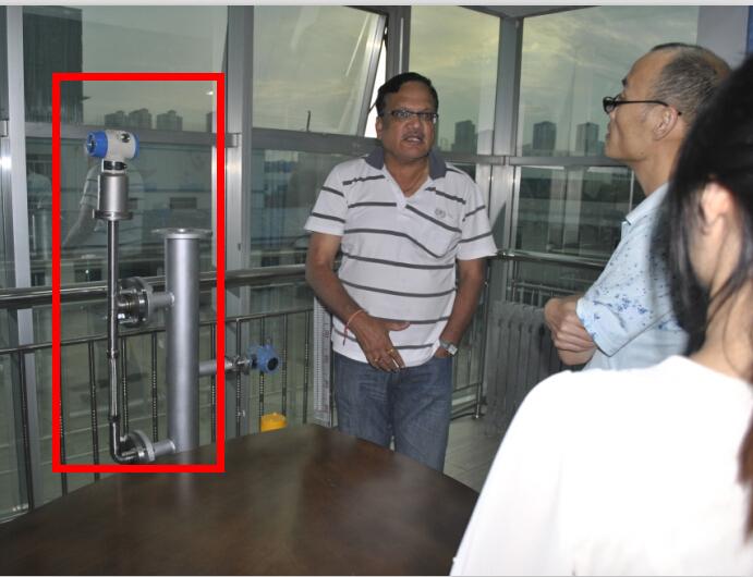 Online Density Meter Application Nitric Acid Measure Density With ...