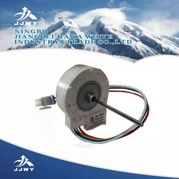 Fan Motor Shaded Pole Motor Small Electric Fan Motor Motor
