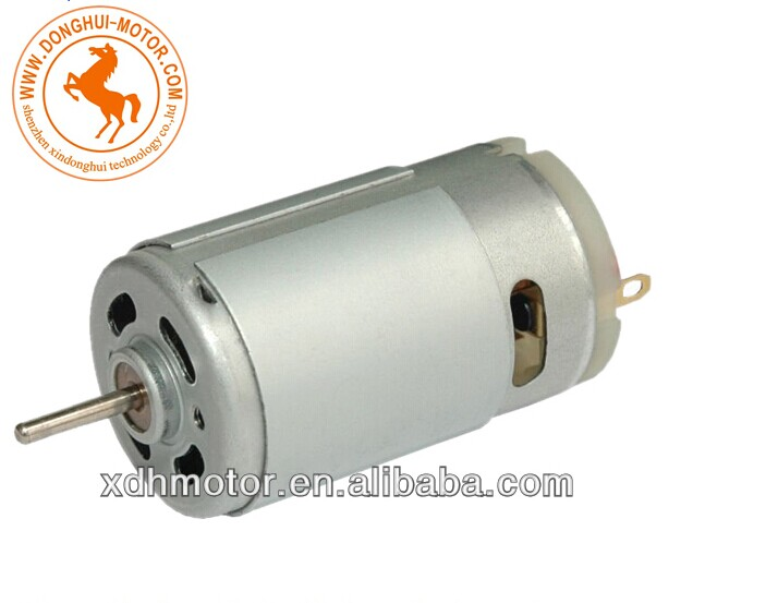 12v Dc Motor Rs 390 Rs 395 Mini Electric Fan Motor 12v