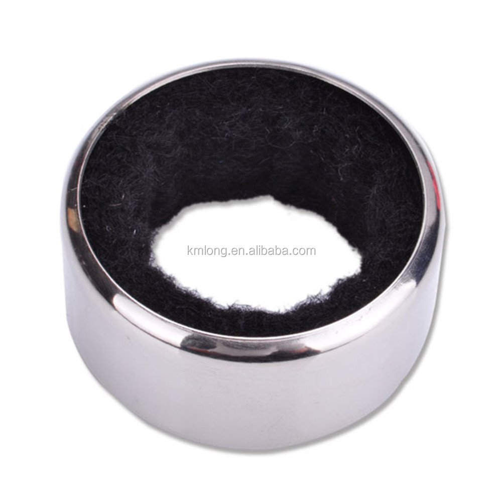Super quality stainless steel wine ring for kitchen