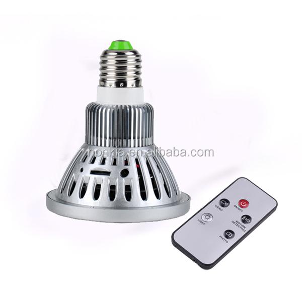 die neueste sehr sehr kleine versteckte kamera 720 p lampe. Black Bedroom Furniture Sets. Home Design Ideas